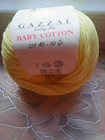 BABY COTTON № 3413