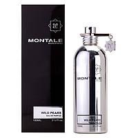 Парфюмированная вода унисекс Montale Wild Pears Монталь Вайлд Пирс