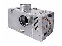 Вентилятор гарячого повітря з байпасом для систем повітряного опалення Darco BANAN1