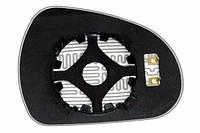 Элемент зеркала LAND ROVER Discovery IV (09- ) правый асферический с обогревом