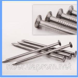 Металлические гвозди 25х1.2, фото 2