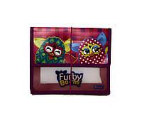 Папка для тетрадей 491025 Furby Boom 1 Вересня