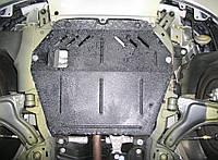 Защита картера Opel Combo С2001-2011 V-1,6; 1,3 CRDI,МКПП /окрім 1,7D/,двигун, КПП, радіатор