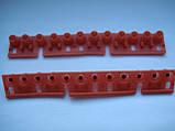 Резиновые ремкомплекты VE975200 под клавиши Yamaha PSR-76, PSR-77,  PSR-195, PSR-110, фото 5