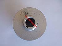Шкив приводной 2-х ручевой под к/вал ф 30мм (диаметр 150мм)