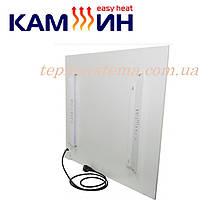 Керамический обогреватель КАМ-ИН 525 ВG бежевый Украина, фото 3