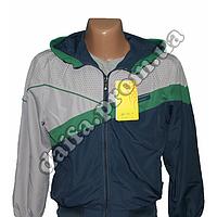 Мужской спортивный костюм под резинку FHY1201N. РАСПРОДАЖА