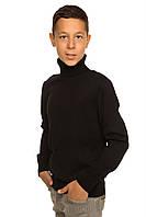 Гольф однотонный на мальчика подростка (разные цвета)