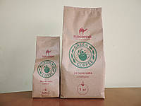 Кофе молотый зеленый Turcoffee с имбирем, 250 г