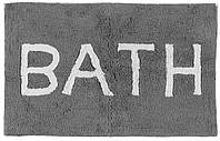 """Коврик для ванной комнаты """"Bath"""""""