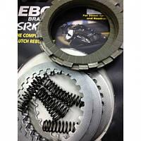 Комплект фрикционных дисков и пружин сцепления EBC SRC088