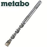 Бур SDS-Plus 12х260мм Pro4 /METABO/ 631846000