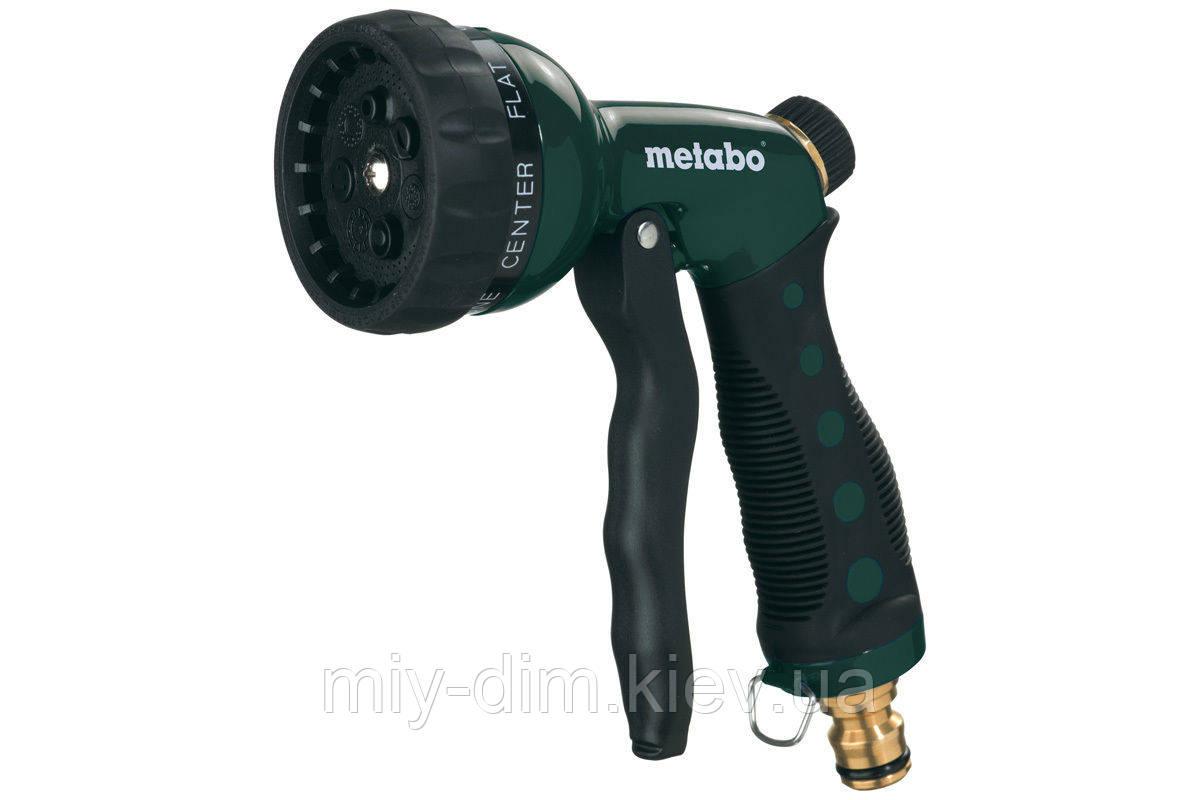 Пістолет-розпилювач Metabo GB7 /0903060778