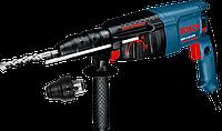 Перфоратор Bosch GBH2-26DFR Prof.+ШЗП (800Вт; 2,7Дж; 3реж.) 0.611.254.768
