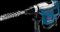 Перфоратор Bosch GBH5-38D Prof. (1050Вт; 5,9 Дж; 2реж.; SDS-Max) 0.611.240.008