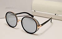 Женские солнцезащитные очки Jimmy Choo Andie зеркало, фото 1