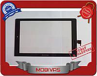 СЕНСОР Lenovo B8000 Yoga Tablet 10 (MCF-101-1093  в наличии ПРОВЕРЕН ОРИГИНАЛ