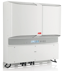Мережевий інвертор ABB PVI-10.0-TL-OUTD-FS (трифазний)