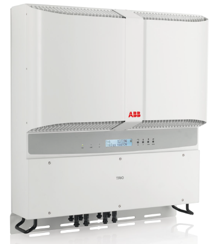 Сетевой инвертор ABB PVI-10.0-TL-OUTD-FS (трехфазный)