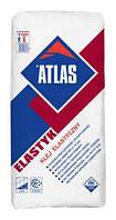 Клей для плитки ATLAS ELASTYK эластичный  25 кг
