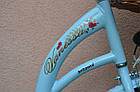 Велосипед VANESSA 28 sky  Польша, фото 2