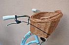 Велосипед VANESSA 28 sky  Польша, фото 5