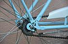 Велосипед VANESSA 28 sky  Польша, фото 7