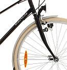 Велосипед Marseille 28 KS CYCLING Німеччина, фото 7