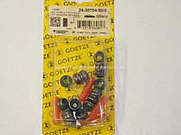 Сальник клапанов (комплект) на Мерседес Спринтер 906 2.2CDI (OM646) 2006-2009 GOETZE (Германи) 2430704500