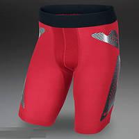 Термо-компрессионное мужское белье Nike Pro Combat Hyperstrong Slider Short, фото 1
