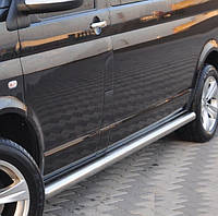 Подножки, Трубы на Opel Combo (с 2010---) Опель Комбо