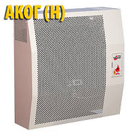 Конвектор газовий АКОГ-2,5Л-(H)-СП з чавунним теплообмінником