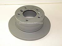 Тормозной диск задний на Фольксваген ЛТ 35 1996-2006 ATE (Германия) 24011601101