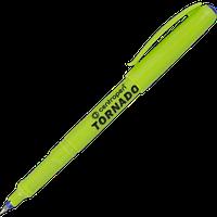 Ручка-роллер гелевая 2675 Centropen Tornado (0.3 мм., синяя)