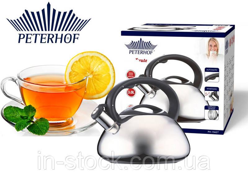 Чайник Peterhof PH 15637