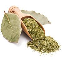 Лавровий лист мелений, вага