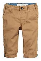 Чиносы,джинсы H&M,86 рост