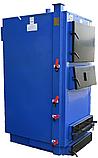 Котел-утилизатор Вихлач ЖK-1 - 100 кВт длительного горения. Твердотопливные котлы 100 кВт, фото 2