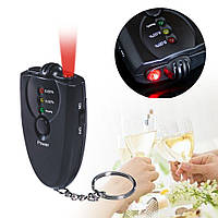 Алкотестер Alcohol Tester Led Breath ALT-01 ( AT6360 )
