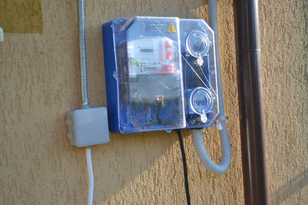 Сонячна мережева електростанція 10кВт смт Бурштин! 3