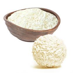 Кокосова стружка біла, 1 кг ХоРеКа