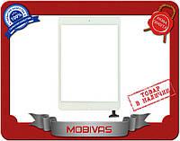 Тачскрин (Touch) Apple iPad mini белый A1432