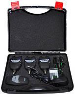 Набор сигнализаторов EOS с зарядкой для пейджера (3шт), фото 1