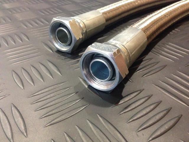 Шланг для турбины, компрессора, термостойкий