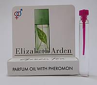 Масляные духи с феромонами Elizabeth Arden Green Tea 5 ml