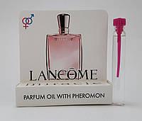 Масляные духи с феромонами Lancome Miracle 5 ml