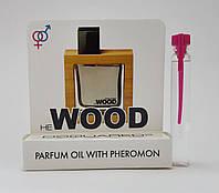 Масляные духи с феромонами DSQUARED2 ROCKY MOUNTAIN WOOD 5 ml