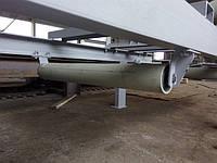 Роликоопора нижняя В-650