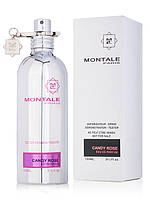 Парфюмированная вода - Тестер Montale Candy Rose