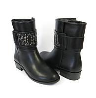 Стильные ботиночки Fabiomonelli